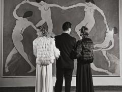 Louise Dahl-Wolfe, la fotógrafa de moda con mirada de pintora
