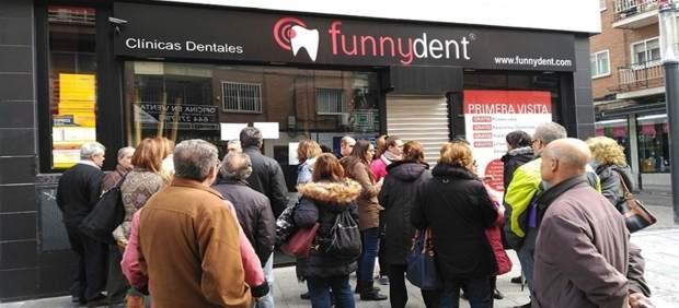 Funnydent planea reabrir en junio, terminar tratamientos a pacientes y pagar a bancos y proveedores