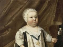 Rey, centro familiar, vagabundo, soldado..., el niño visto por los pintores desde el siglo XVI