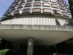 El TC suspende la ley catalana de igualdad entre hombres y mujeres