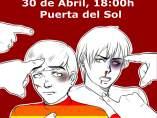 Arcópoli Denuncia Una Nueva Agresión En Madrid En El Barrio De Vallecas Al Grito