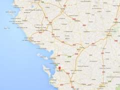 Un terremoto sacude el oeste de Francia sin daños importantes