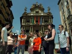 Los turistas se aprietan el cinturón: su gasto medio diario se redujo 2,4%