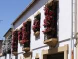 Balcones en Córdoba