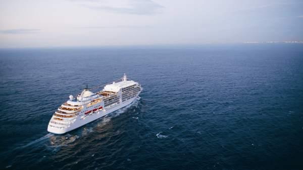 Crucero de vacaciones