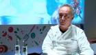 """Ferran Adriá: """"Tenemos la mejor generación de cocineros de nuestra historia"""""""