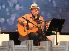 Silvio Rodríguez actúa este miércoles gratis en Villa de Vallecas