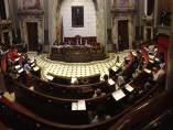 Pleno del Ayuntamiento de Valencia