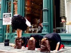 PETA entra como accionista de Prada