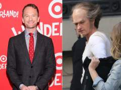 Neil Patrick Harris, irreconocible como Conde Olaf en Netflix