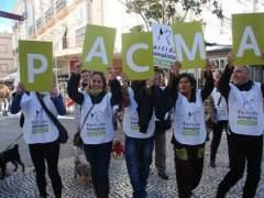 El PACMA no irá con Podemos el 26-J y concurrirá en solitario