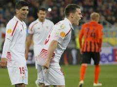 Villarreal y Sevilla buscan la segunda final española en Europa