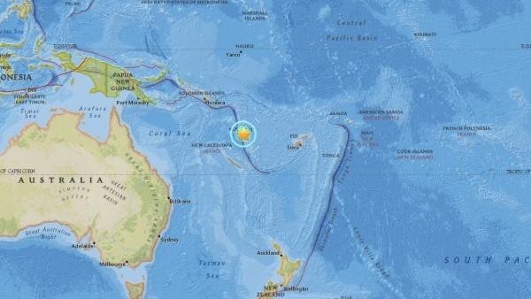 Un terremoto de 7 grados de magnitud sacude el archipilago de terremoto en vanuatu gumiabroncs Image collections