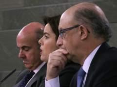 España envía a Bruselas un Plan de Estabilidad que reduce la tasa de paro al 13% en cuatro años