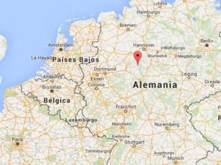 Detenida en Alemania una pareja por retener y maltratar hasta morir a una mujer