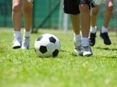 Suspendido un niño de 9 años por agredir a un árbitro