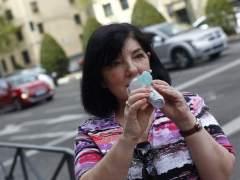 """Día Mundial del Asma: """"Es mejor cualquier dolor a que te falte el aire"""""""