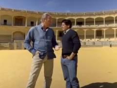 """Fran Rivera a Bertín Osborne: """"Cuando la cocaína entra en tu casa hace un daño brutal"""""""