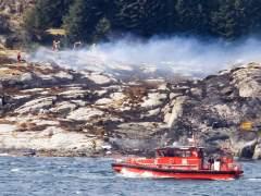 Al menos once muertos tras estrellarse un helicóptero en Noruega