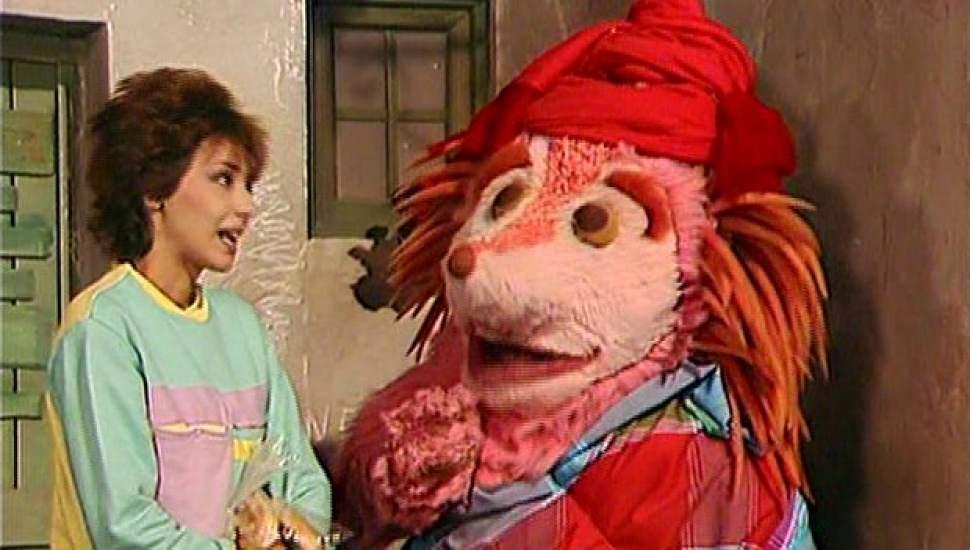 ¿Recuerdas a los personajes de 'Barrio Sésamo'?