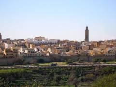 Dan una paliza a un travesti en plena calle en Marruecos