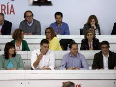 """Sánchez: """"Rajoy no aceptó el resultado del 20-D, se aisló y tuvo en Iglesias un aliado inesperado"""""""