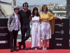 'Callback', de Carles Torras, gana la Biznaga de Oro