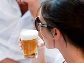 Cerveza, beber