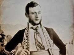 Venden por 15.000 euros la fotografía más antigua de España