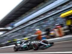 Pole y vía libre para Rosberg en Rusia: Hamilton no pasó de la Q2
