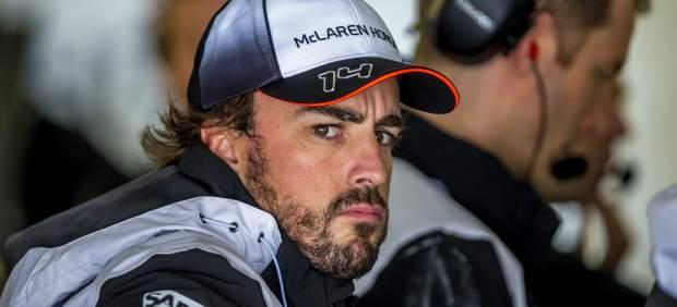 """Alonso: """"En Montmeló es muy importante empezar bien y evitar problemas en la primera vuelta"""""""