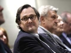 El TS pide al fiscal que informe sobre la querella a F. Díaz por la condecoración a Marhuenda