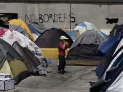 Grecia registra en un solo día 162 llegadas de refugiados a sus costas