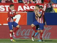 Un gol de Griezmann da una victoria de oro al Atleti