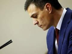 """""""Vi muy cerca el Gobierno hasta que triunfó el ala dura de Podemos"""""""