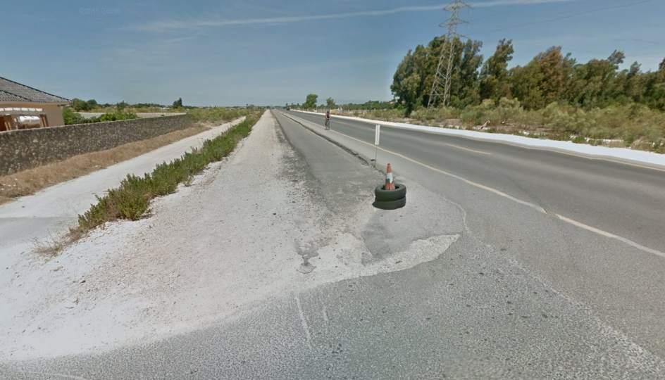 Fallece un joven atropellado en el puerto de santa mar a - Autobus madrid puerto de santa maria ...