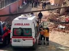 Al menos tres muertos y 22 heridos en un nuevo atentado suicida al sur de Turquía