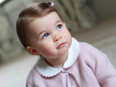Carlota de Cambridge