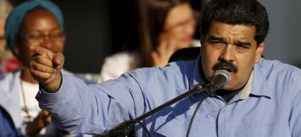 """Maduro: """"Me presentó a las elecciones en España y arraso"""""""