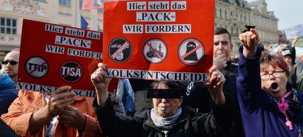 """La derecha radical alemana aprueba, por mayoría, que el islam """"no forma parte"""" del país"""