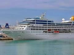 Estadounidenses de origen cubano, en el primer crucero entre ambos países
