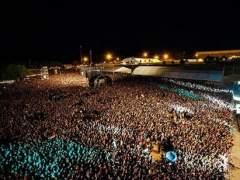 """Viña Rock cierra su vigésimo primera edición como """"un éxito"""""""
