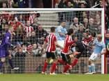 Southampton-Manchester City