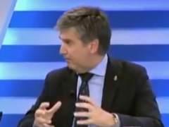 """El jefe de la Policía Nacional: """"Podemos es una amenaza para la democracia"""""""