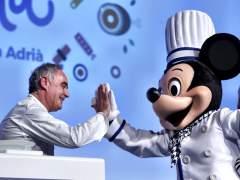 Ferran Adrià: un libro y un proyecto para entender la cocina