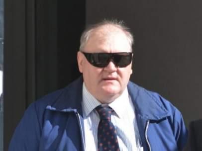 El exsacerdote John Joseph Farrell, condenado por pederastia
