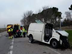 Los fallecidos en las carreteras aumentan en abril por cuarto mes consecutivo
