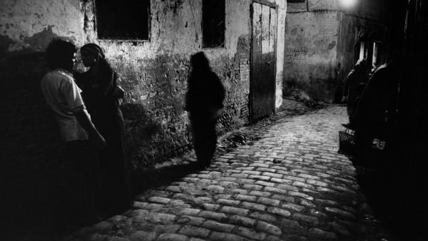 Marc Riboud - Fez, Maroc, 1978