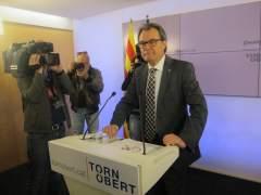 Mas propugna fundar un nuevo partido y decidirá su papel tras la consulta interna del 21 mayo