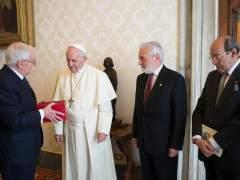 El papa quiere dedicar un Ángelus a Miguel de Cervantes